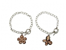 Bracciale NABA Young in argento