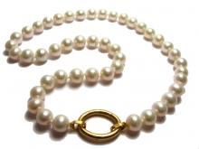 Filo di perle coltivate Ikechogai