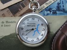 Orologio Lago di Como - Mandello del Lario.